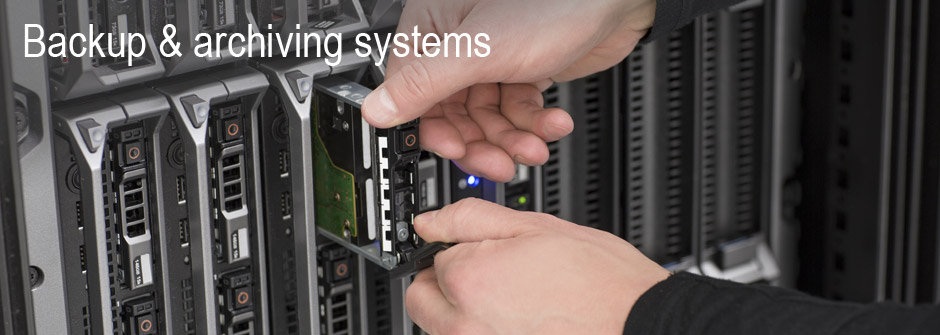 Helica - IT systems integration - read more