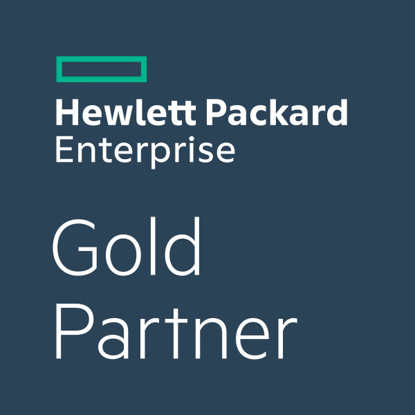 Helica - HP Enterprise Gold Partner 2016 certificate for Helica