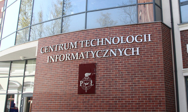 Helica - New agreement with the Center of Information Technology of the Technical University of Łódź