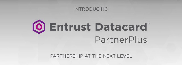 Helica- Entrust Datacard PartnerPlus Program