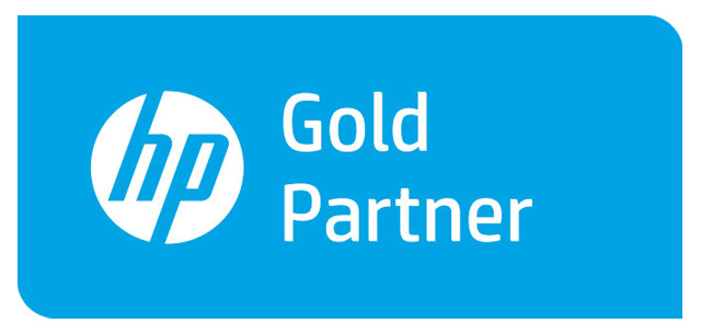 Helica - HP Gold Partner 2015